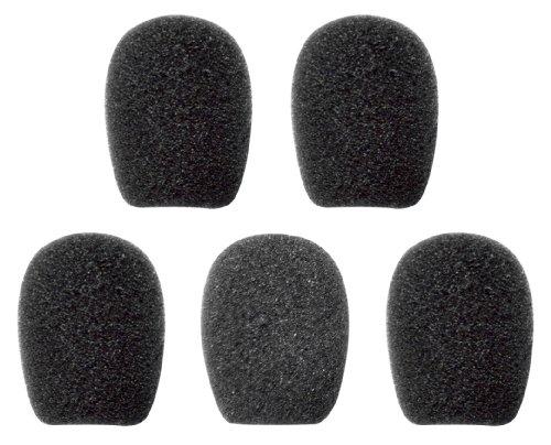 Sena SC-A0109 Mikrofonaufsätze für die Serien SMH10R, SMH5, SMH3 und SPH10, 5 Stück
