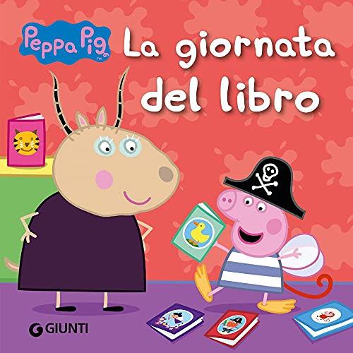 La giornata del libro. Peppa Pig