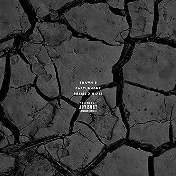 Earthquake (feat. Preme Dibiasi)