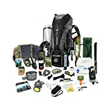 Prep Store Premium - Emergency Survival Pack - Survival Kit - Bugout Bag -...