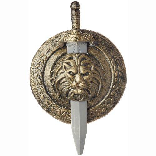 Generique - Schutzschild und Schwert für Gladiator