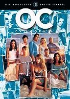 O.C., California - Staffel 2