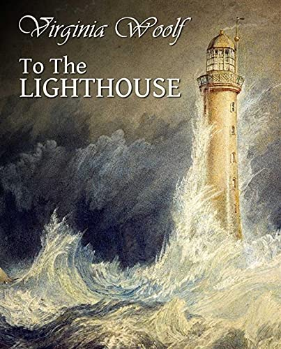 To The Lighthouse: Virginia Woolf (Classics, Literature) [Annotated] (English Edition)