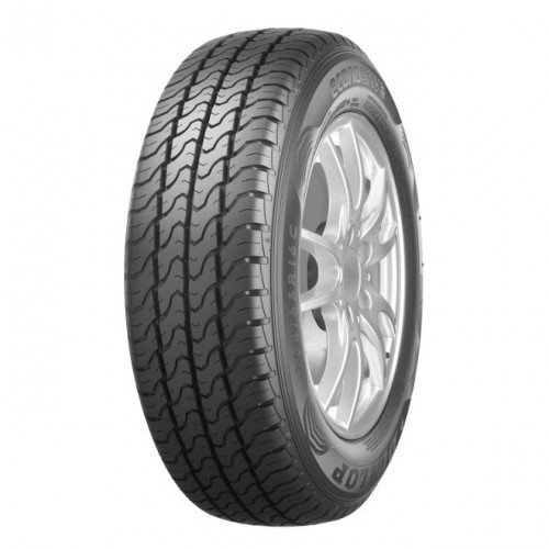 Dunlop Econodrive - 205/65R16 105T - Pneu Été