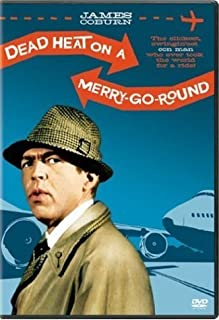Dead Heat on a Merry-Go-Round by Sony Pictures by Bernard Girard