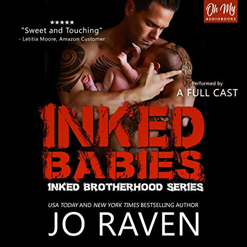 Inked Babies cover art