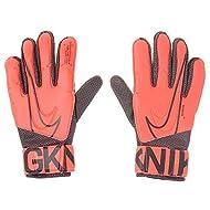 Nike Hard Material Unisex Adult Football Goalkeeper Gloves Nike Goalkeeper Match (Gs3882-892)
