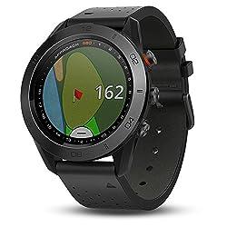 Garmin Approach S60 Premium GPS_OR_Navigation_System, Multicolor, Sin Especificar