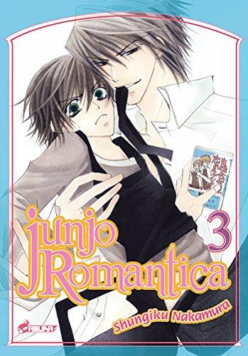 Junjo Romantica T03