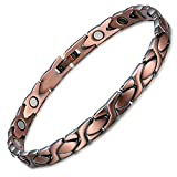 Magnetic Copper Bracelets Review and Comparison