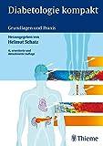 Diabetologie kompakt: Grundlagen und Praxis - Helmut Schatz