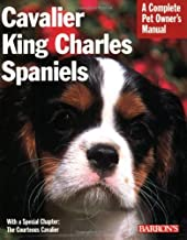 By D. Caroline Coile Ph.D. Cavalier King Charles Spaniels (Complete Pet Owner's Manual) (2e)