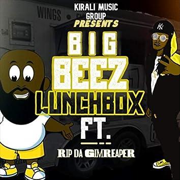 Big Beez Lunchbox