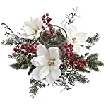 nearly-natural-artificial-white-green-1-frosted-magnolia-and-berry-candelabrum