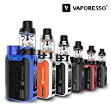 Vaporesso Swag Kit スターターキット BOX型 小型 3.5ml容量 爆煙 バッテリー別売り 電子タバコ スワッグ キット 正規品