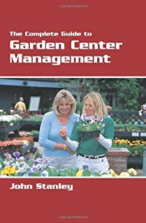 The Complete Guide to Garden Center Management