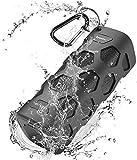 Motast Cassa Bluetooth Portatile, Microfono Incorporato Speaker Bluetooth Portatili, IP6 Impermeabile Altoparlante Bluetooth Portatili, 24H Ore di Riproduzione, 20W Cassa Audio di Alta Qualità