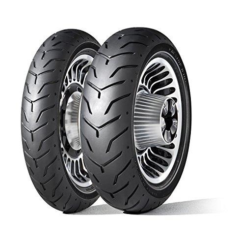 DUNLOP - 65916 : Neumático Dunlop CUSTOM RADIAL D407 (H-D) 240/40 R 18 M/C 79V TL