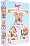 Barbie - Collection Fairytopia - Secret des fées + Secret des sirènes + Mariposa [Francia] [DVD]
