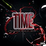 Time (feat. Seyko) [Explicit]