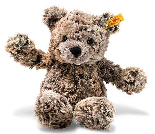 Steiff 113451 Teddybär, braun meliert, 30 cm