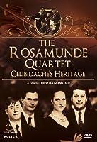 Rosamunde Quartet: Celibidache's Heritage