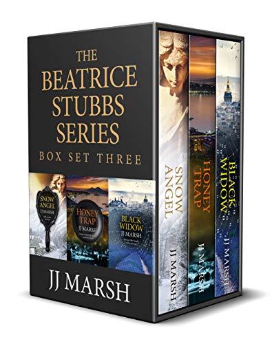 The Beatrice Stubbs Boxset Three (Beatrice Stubbs Series Boxset Book 3) (English Edition)