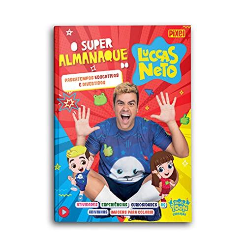 O Super Almanaque do Luccas Neto
