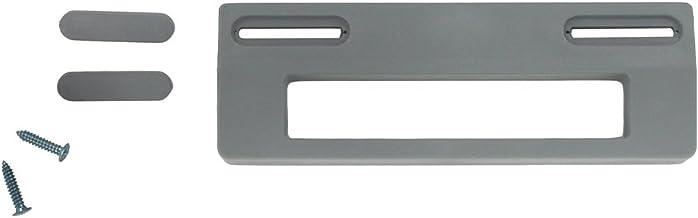Europart Universal mango de frigorífico, color gris