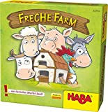 HABA 302804 Freche Farm