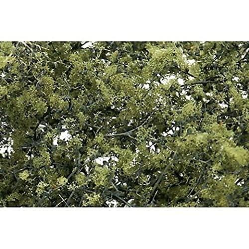 Woodland ScenicsWS 1133 vert olive fine feuille feuillage