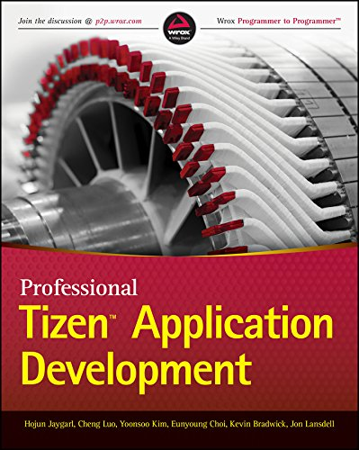 Professional Tizen Application Development (Wrox Programmer to Programmer) (English Edition)
