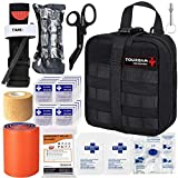 Best Trauma Kits - TOUROAM IFAK Molle Trauma Kit- Emergency Survival First Review