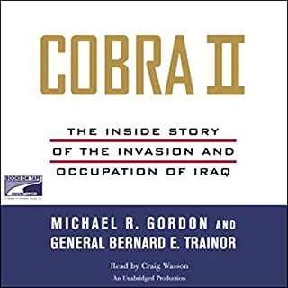 Cobra II cover art