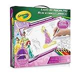 Crayola Princess Light-Up Tracing Pad