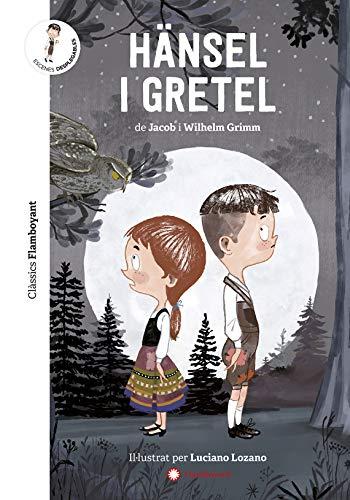 Hänsel I Gretel: 1 (Clàssics Flamboyant)