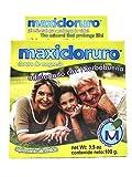 Maxicloruro De Magnesio Cloruro De Magnesio En Polvo Sabor Hierbabuena 100 Grs.
