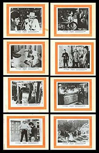Johnny Hamlet - Authentic Original Of Memphis Mall 10x8 Movie Stills Set Manufacturer direct delivery