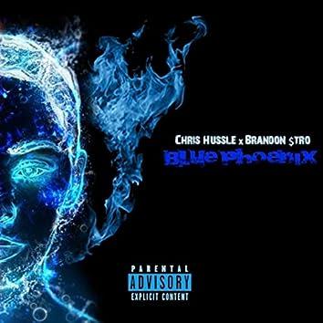 Blue Phoenix (feat. Brandon Stro)