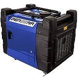 Denqbar DQ3600ER mit E-Start und Funk - 2