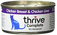 Complete Cat Food no artificial colours or preservatives