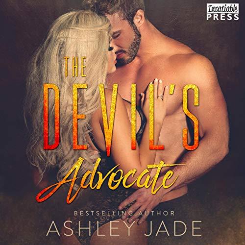 The Devil's Advocate: Devil's Playground Duet, Book 2