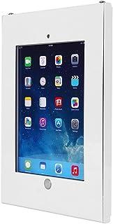 MACLEAN MC 676 -Soporte para iPad 2/3/4/Air/Air2 de Pared Estuche antirrobo Tablet TPV