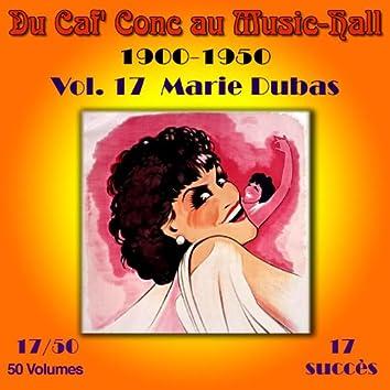 Du Caf' Conc au Music-Hall (1900-1950) en 50 volumes - Vol. 17/50