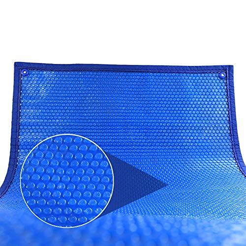 Cobertor Solar para Piscinas Cubierta De Piscina Solar Recta