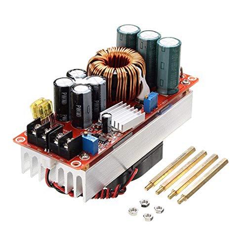 1500W 30A DC-DC Constant Voltage Current Stepup