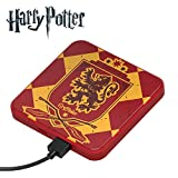 Power Bank 4000 mAh Gryffindor – Chargeur de Batteries Portable Universel Original Harry Potter, Tribe Pbl23700