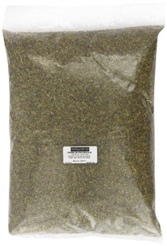 JustIngredients Essential Herbes de Provence (Herbes de Provence) 1kg