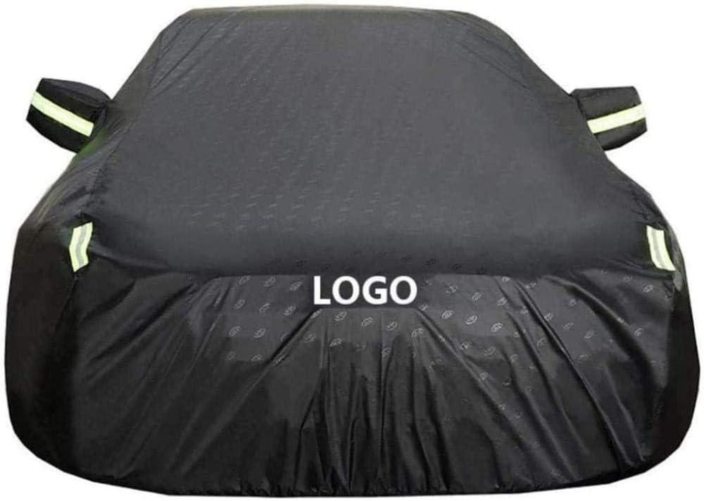 Anti-Rayures Anti-poussi/ère Gugb Housse de Voiture Compatible avec la Couverture de Voiture compl/ète Chevrolet Camaro Coupe-Vent Housse de Voiture imperm/éable en PU r/ésistant aux UV-LT1