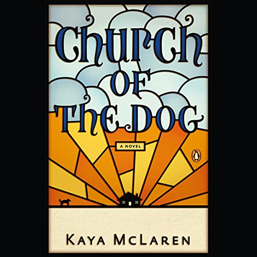 Church of the Dog audiobook cover art